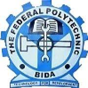 Federal Polytechnic Bida Post UTME