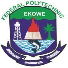 Federal Polytechnic Ekowe School Fees