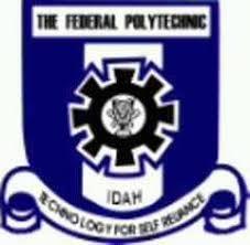 Federal Polytechnic Idah School Fees