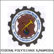 Federal Polytechnic Kaura Namoda Admission List