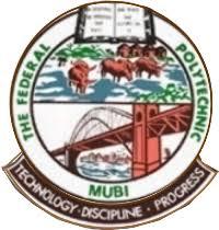 Federal Polytechnic Mubi Admission List