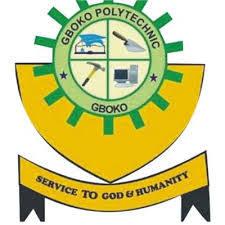 Gboko Polytechnic Admission List