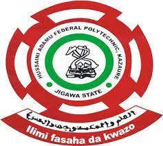Hussaini Adamu Federal Polytechnic School Fees