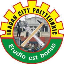 Ibadan City Polytechnic Admission List
