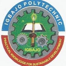gbajo Polytechnic Admission List