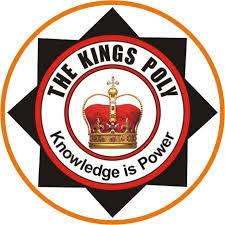 Kings Polytechnic Admission List