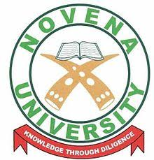 Novena University post utme past questions and answer pdf
