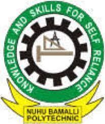 Nuhu Bamalli Polytechnic School Fees