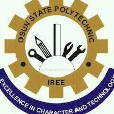 OSPOLY Iree post UTME result