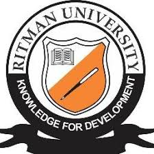 Ritman University post utme past questions and answer pdf