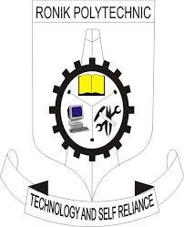 Ronik Polytechnic School Fees