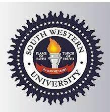 The Southwestern University Pre-Degree admission form
