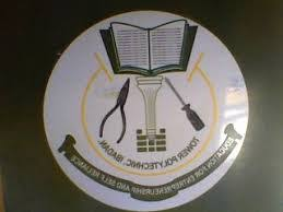 Tower Polytechnic HND Admission List