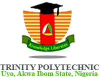 Trinity Polytechnic HND Admission List