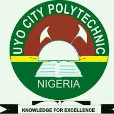 Uyo City Polytechnic HND Admission List