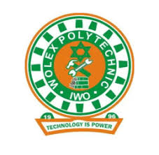 Wolex Polytechnic Admission List