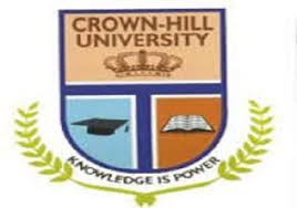 Crown Hill University Admission Requirements