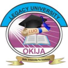 Legacy University Admission Portal