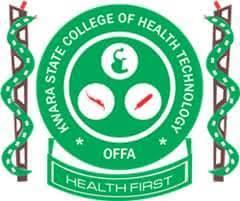 Kwara College of Health Tech. Offa Admission Form
