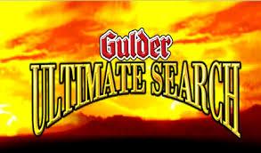 Gulder Ultimate Search registration