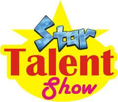 Star Talent Show registration