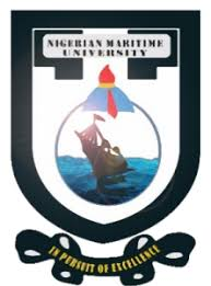Nigerian Maritime University Admission List 2018/2019