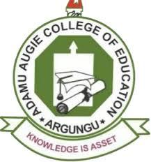 Adamu Augie College of Education school fees