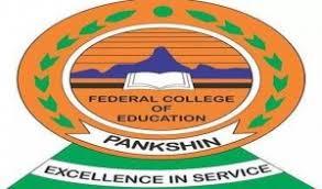 Federal College of Education Pankshinschool fees
