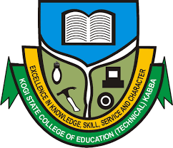 Kogi State College of Education school fees