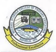 Muhyideen College of Education result checker