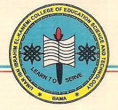 Umar Ibn Ibrahim El-Kanemi College of Education result checker