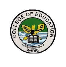 College of Education Warri result checker