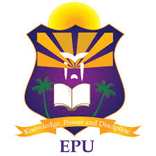 Eastern Palm University Cut off Mark