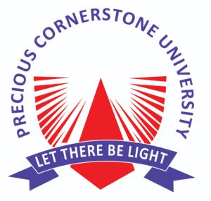 Precious Cornerstone University Cut off Mark