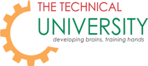 Tech-U Cut off Mark