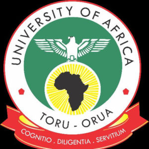 University of Africa Cut off Mark